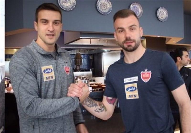 تلاش باشگاه پرسپولیس برای تسویه حساب با خارجیهایش قبل از بازگشت به کرواسی