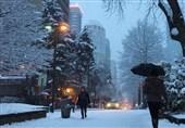 گلگت بلتستان، ہنزہ، اسکردومیں برف باری کا نیا سلسلہ شروع