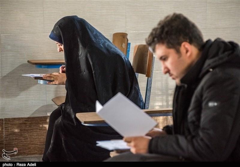 مشاور وزیر علوم: سهم 30 درصدی دانشآموختگان پیام نور در قبولی آزمونهای استخدامی
