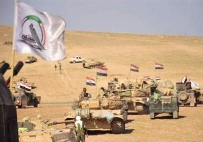 عراق|خنثی سازی نفوذ داعش در سامراء/ انهدام مواضع تروریستها در صلاح الدین