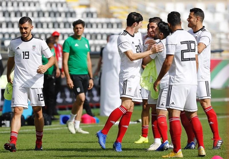 جام ملتهای آسیا| گام دوم ایران برای قطعی کردن صعود/ تفنگ پر کیروش در جنگ با ویتنام - 4