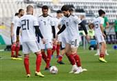 گزارش تمرین تیم ملی| غیبت 11 بازیکن اصلی دیدار با عراق در روز تکنیکی دستیار کیروش