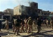 Deyr Ez-Zor, Ayn'el Arab, Cerablus Ve Afrin'de Patlamalar Yaşandı