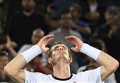 اندی ماری امسال از دنیای تنیس خداحافظی میکند