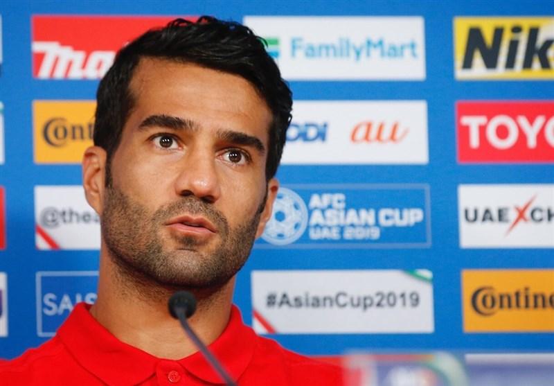 مسعود شجاعی: انتظار چنین عملکردی را از ویتنام نداشتیم/ به همه تیمها احترام میگذاریم