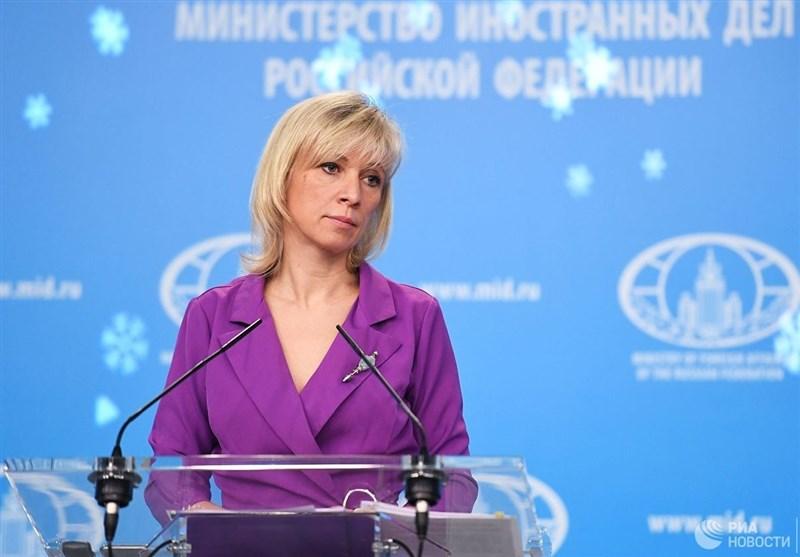 روسیه: مناطق آزاد شده از حضور آمریکاییها باید تحت کنترل ارتش سوریه قرار بگیرد