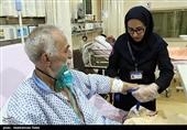 پرستاران اهری هنوز مطالبات یک ساله خود را دریافت نکردهاند