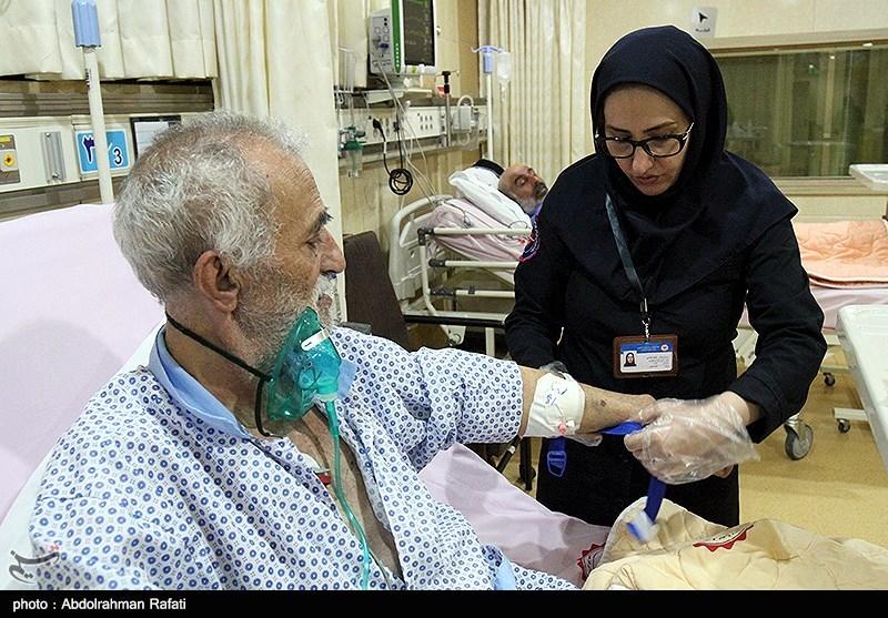80 پرستار بهزودی در بیمارستانهای لرستان جذب میشوند