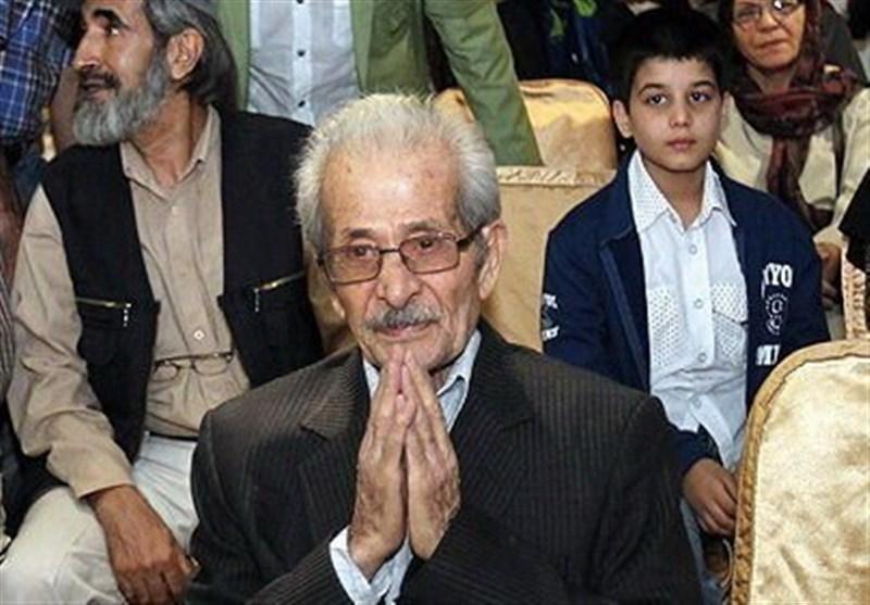 حاجینوری خالق «تخت جمشید ایران» در آرژانتین، درگذشت