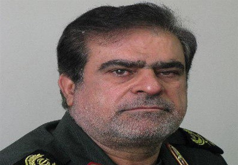 شهید محمد فاضل امید آینده سپاه و جنگ بود