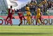 جام ملتهای آسیا| آمار هم حکم به برتری استرالیا مقابل فلسطین داد