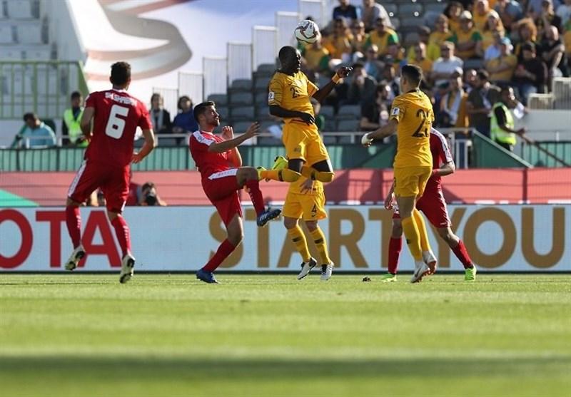 تابلوی نتایج روز هفتم از مرحله گروهی جام ملتهای آسیا 2019