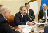 ارمنستان ریاست اتحادیه اقتصادی اوراسیا را عهده دار شد