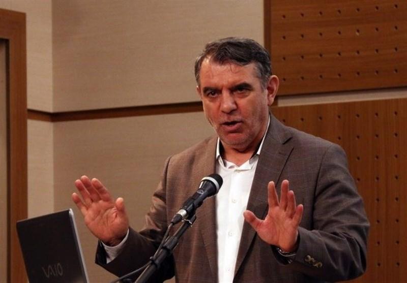 احضار پوری حسینی به دادسرای اردبیل به اتهام بدهی 140میلیارد ریالی بابت خرید مجتمع گوشت اردبیل