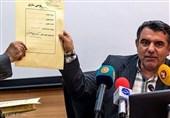 مشاور رییسجمهور: «پوریحسینی» متهم است نه مجرم!