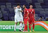 جام ملتهای آسیا| پیروزی یک نیمهای کره جنوبی مقابل قرقیزستان