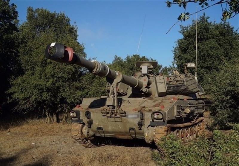 حملات توپخانهای رژیم صهیونیستی به نوار غزه