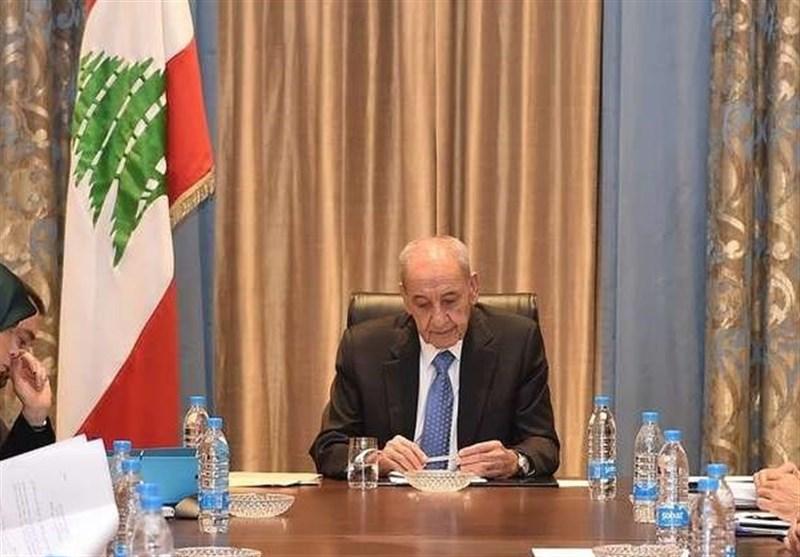 بری: حضور سوریه در نشست بیروت ضروری است؛ نظام لیبی با رژیم قذافی فرقی ندارد