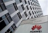 آتش سوزی عظیم در مرکز تحقیقات 5G شرکت هواوی چین+فیلم