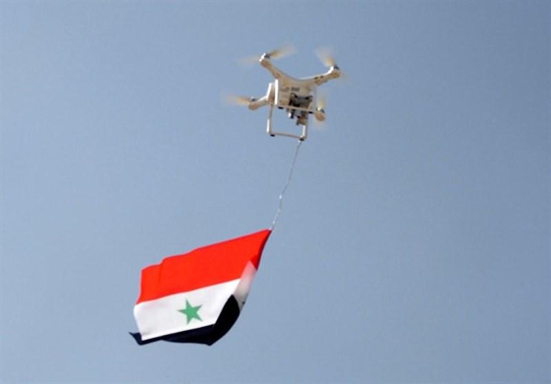 دہشت گرد تنظیم کے اجلاس پر شامی فوج کا ڈرون حملہ