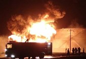 Refinery Fire in Yemen's Aden Spreads to 2nd Storage Tank: Sources