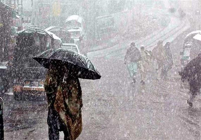 ملک بھر میں سردی کی شدت میں اضافہ، مزید بارش کی پیشگوئی