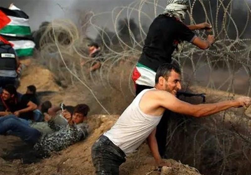 İsrail, Gazze'nin Yüzde 15'ini 'Tampon Bölge' Haline Getirdi
