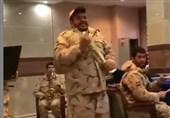 سردار کمالی: سربازان یگان موزیک تنبیه نمیشوند +عکس