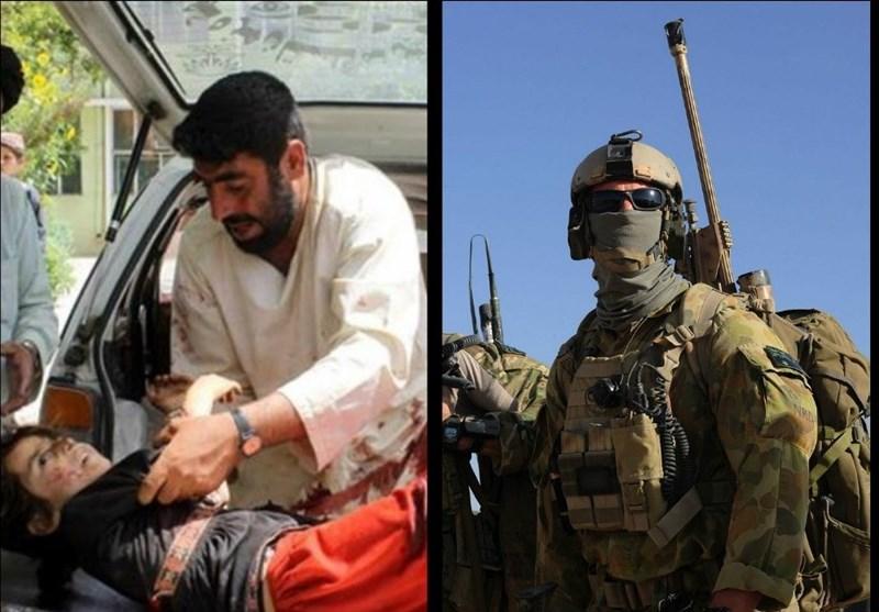 آیا نظامیان استرالیایی به «ارزگان» در جنوب افغانستان بازگشتهاند؟