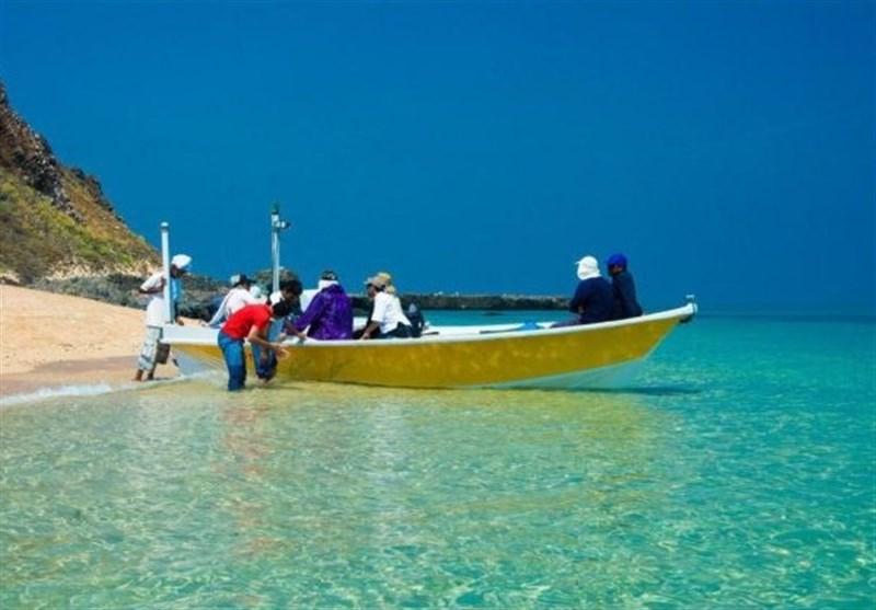 Nabio Island in Persian Gulf with Unique Nature - Tourism news