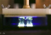 New Approach to 100 Times Faster 3-D Printing Powered by Light