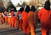 درخواست دهها عضو مجلس نمایندگان آمریکا از بایدن برای تعطیلی فوری زندان گوانتانامو