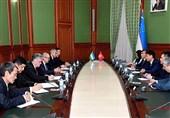 افزایش 55 درصدی مبادلات تجاری ازبکستان و قرقیزستان