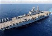 سفن حربیة أمریکیة وقوات من المارینز باتجاه سوریا؛ لهذا السبب؟