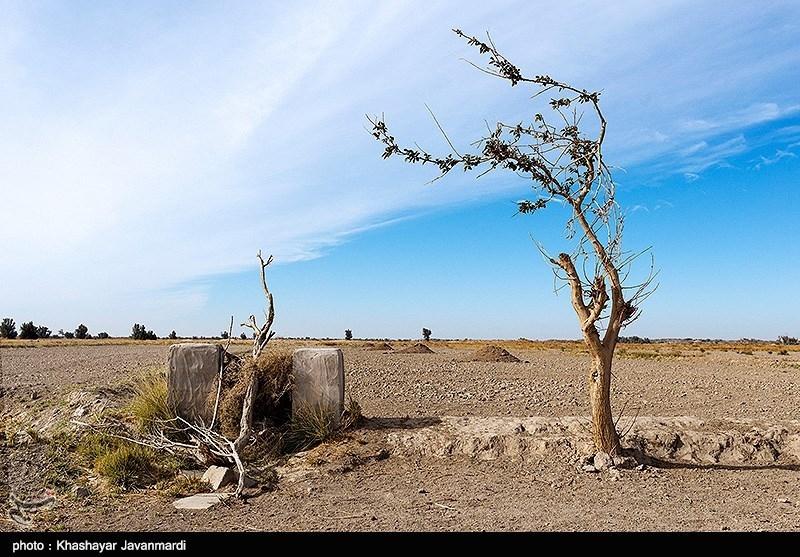 بحران آب ایران ـ 1| 290 روستای خراسان شمالی تنش آبی شدید دارند / آب کشاورزی چه زمانی از آب شرب جدا میشود؟+ فیلم