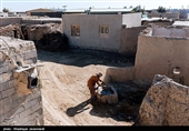 خراسانرضوی|بزرگترین روستای غیر اقماری گناباد بدون آب شرب است