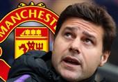 فوتبال جهان| تاتنهام مانع حضور پوچتینو روی نیمکت منچستریونایتد میشود