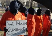 US Protesters Demand Closure of Guantánamo Prison in Front of White House (+Video)