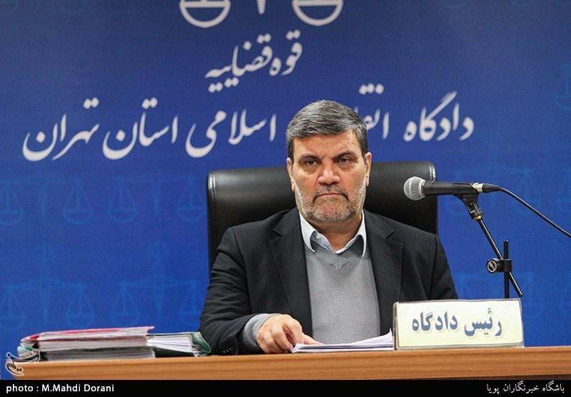 گردش مالی 60 هزار میلیارد تومانی دو شرکت تعاونی البرز ایرانیان و ولیعصر