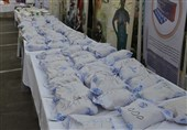 Iran Police Capture over 2 Tons of Narcotics in 48 Hours