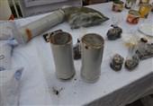 357کیلوگرم موادمخدر در عملیات مشترک پلیس البرز و تهران کشف شد