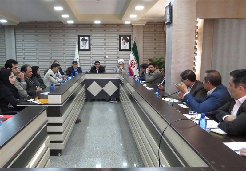 حدود 6 میلیون هکتار از اراضی استان کرمان نقشه کاداستری ندارند