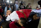 Palestinians Mourn Woman Killed by Israeli Troops at Protest