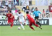 نامجومطلق: تیم ملی ایران خیلی به قهرمانی نزدیک است/ کیروش باید بیشتر از قدوس استفاده کند
