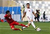 پورعلیگنجی: اگر ویتنامیها قد و هیکل خوبی داشتند، تیم دوم ژاپن و کره محسوب میشدند/ امیدوارم عراق را هم ببریم