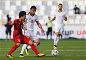 Iran Eases Past Vietnam: AFC Asian Cup