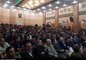خادمان اربعین حسینی استان کردستان تجلیل شدند