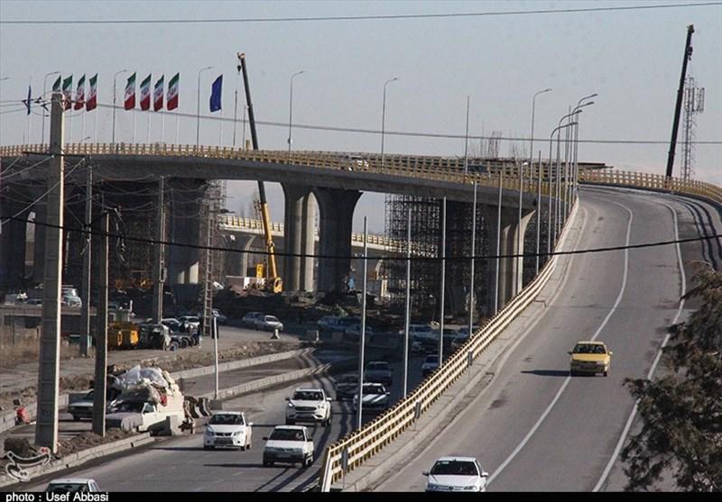 تکمیل تقاطع آذربایجان منوط به تحقق درآمدهای شهرداری ارومیه است