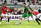 کأس آسیا 2019 ..العراق یبلغ ثمن نهائی کأس آسیا بثلاثیة فی شباک الیمن