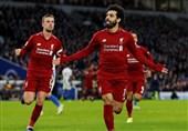 فوتبال جهان| لیورپول صلاح را پردرآمدترین بازیکن لیگ برتر میکند